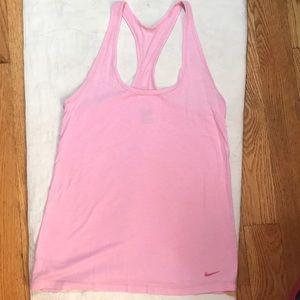 Nike Dri-Fit Cotton Loose Fit Tank Top